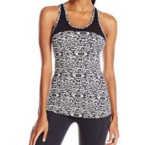 Threads 4 Thought Racerback Mesh Top - XS